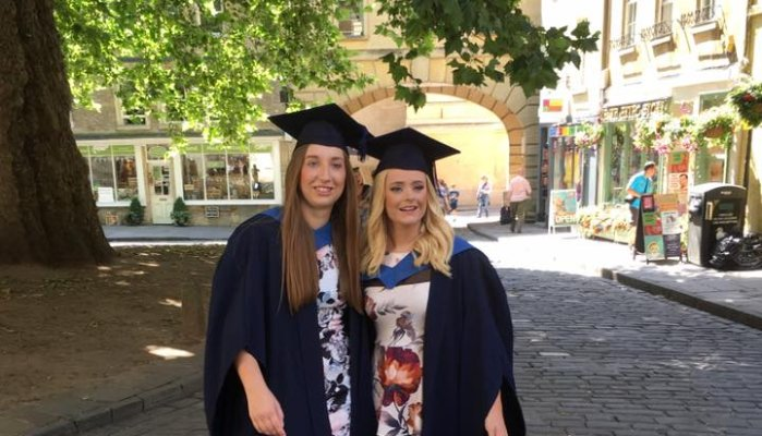 Guest Blog – A Graduates Guide to Networking