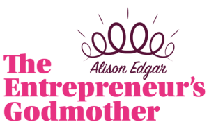 entrepreneur's godmother logo