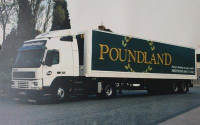 Expert Interview: Steven Smith, Founder of Poundland