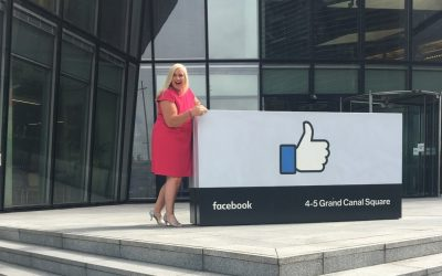 From Facebook Live to Facebook HQ!