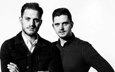 Expert Interview: Dragon's Den Duo, Josh and Hyrum Cook